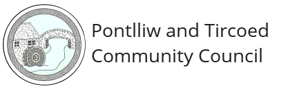 Pontlliw and Tircoed Community Council